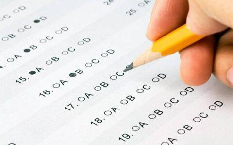 बिहार यूनिवर्सिटी ने लिया बड़ा फैसला: स्नातक सत्र 2020-23 के पार्ट- वन की परीक्षा OMR शीट पर
