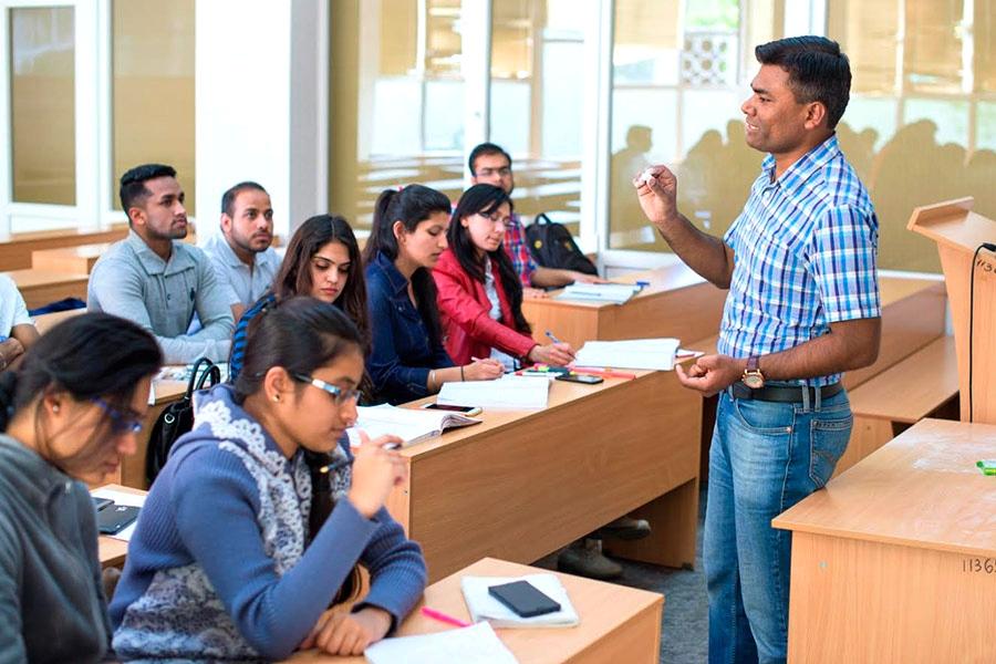 UGC का बड़ा फैसला : असिस्टेंट प्रोफ़ेसर के लिएअब Ph.D. की आवश्यकता नहीं ,UGC ने जारी किया गाइड लाइन